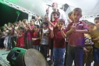 TİLLO - Silopi'de Ramazan Etkinlikleri Sona Erdi