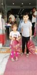 Silopi Talasemi Derneğinden Giysi Yardımı