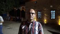 TERAVIH NAMAZı - Stratonikeia Antik Kenti'ndeki Camide 32 Yıl Sonra İlk Teravih