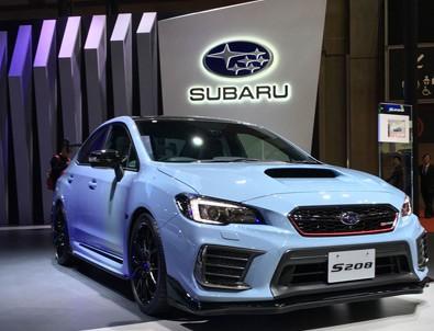 Subaru'nun yeni nesil Eyesight Sistemi, otonom sürüşe imkan tanıyacak