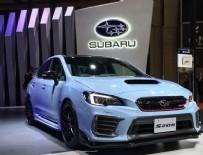 SUBARU - Subaru'nun yeni nesil Eyesight Sistemi, otonom sürüşe imkan tanıyacak