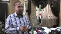 GÜMRÜK KAPISI - Suriyeliler Bayram Sevincini Vatanlarına Taşıyacak