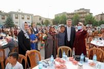 MUSTAFA ELİTAŞ - Talas'ta Geleneksel Personel İftarı Düzenlendi