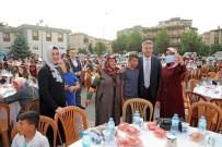 MUSTAFA ELİTAŞ - Talas'ta Geleneksel Personel İftarı