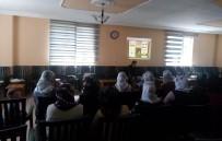 TÜRKIYE ZIRAAT ODALARı BIRLIĞI - Tatvan'da 'Ceviz Yetiştiriciliği' Kursu