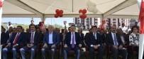 Tekstil Kent Ağrı'da 5 Bin Kişiye İş İstihdamı Sağlayacak