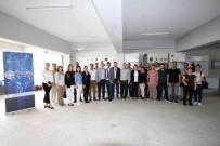 MESLEK LİSELERİ - TREDAŞ, 'Uyumlu Eşitlik Güçlendirir' Projesi Kapsamında Laboratuvar Kurdu