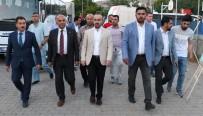 Turan Açıklaması 'Cumhur İttifakı Atağa Kalktı'