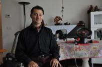 OTOMOTİV SEKTÖRÜ - Türk Pilottan Otomotiv Sektörü İçin 'Akıllı Ayna'