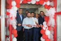 AHMET ÖZTÜRK - Tut Devlet Hastanesine Diyaliz Ünitesi Açıldı
