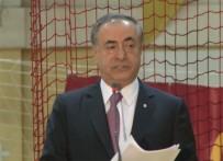 SONBAHAR - 'UEFA Bu Akşam Kararını Açıklayacak'