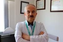 YEŞIL ÇAY - Uzm. Dr. Mesut Polat Açıklaması 'Hamur Tatlılar Yerine Sütlü Ve Meyveli Tatlılar İkram Edin'