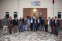 Vali Ali Hamza Pehlivan Söğütlü'de Toplu İftar Programına Katıldı