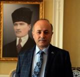 KAHRAMANLıK - Vali Azizoğlu'ndan Jandarma Teşkilatının 179. Kuruluş Yıl Dönümü Kutlama Mesajı
