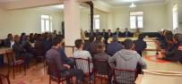 Vali Elban, Eleşkirt'te İftar Programına Katıldı
