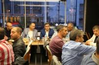 MEHMET NURİ ÇETİN - Varto Milli Eğitim Müdürlüğünden İftar Yemeği