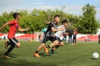 BAHAMALAR - Yavru Kartal Semih Moskova'daki 'Dostluk İçin Futbol' Turnuvasında Oyunuyla Göz Doldurdu