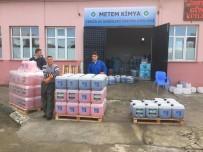 Yenice METEM'in Projesine GMKA'dan Destek Çıktı