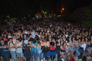 Zakkum, Sinop'ta Konser Verdi