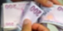134 Milyon Lira FETÖ'ye Gitmiş