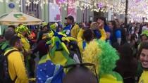 ROBBİE WİLLİAMS - 2018 FIFA Dünya Kupası
