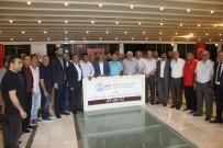 HAKEM KURULU - 43 Amatör Spor Kulübüne 189 Bin TL Yardım