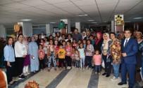 ALTıNDAĞ BELEDIYESI - 450 Gülen Yüz 450 Mutlu Çocuk Daha