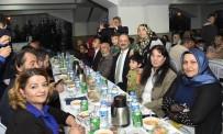 İFTAR YEMEĞİ - 60 Bin Kişi Mamak'ta İftar Açtı