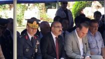MAHMUT DEMIRTAŞ - Adana'da Bayram Öncesi Şehitlik Ziyareti
