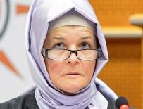 ADİL ÖKSÜZ - Meryem Göka: Erdoğan birinci turda seçilecek
