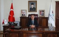 SELAMET - Adıyaman Valisi Nurullah Naci Kalkancı Ramazan Bayramını Kutladı