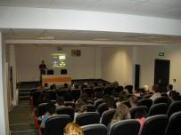AFET BİLİNCİ - Afet Merkezi'nde Öğretmenlere Eğitim