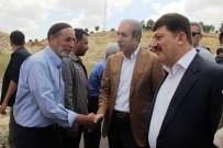 AK Parti Genel Başkan Yardımcısı Eker Açıklaması 'Diyarbakır'ın Temsili Noktasında Sorunlar Var'
