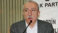 ORHAN MIROĞLU - AK Partili Miroğlu, Şanlıurfa'daki Saldırıyı Kınadı