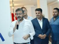 YEREL SEÇİMLER - AK Partili Özmen '24 Haziran'da İkinci Bayramımızı Kutlayacağız'