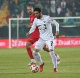 ADıGÜZEL - Akhisar'da Sözleşmesi Sona Eren 3 Oyuncu İle Anlaşmaya Vardı