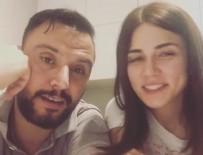 ALİŞAN - Alişan ve Buse Varol'dan mutlu haber