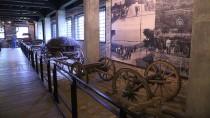 İTFAİYE ARACI - Anadolu Arabalarının 2600 Yıllık Değişim Yolcuğu Bu Müzede