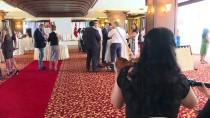 AKKUYU NÜKLEER SANTRALİ - Antalya'da 'Rusya Federasyonu Ulusal Günü' Kutlandı