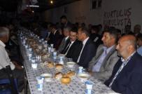 ERCAN TURAN - Arguvan'da Birlik Ve Beraberlik İftarı