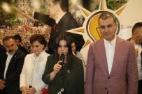 AK PARTİ İL BAŞKANI - Bakan Çelik Ve Bakan Sarıeroğlu Partilileriyle Bayramlaştı