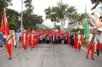 BILAL ÖZKAN - Bakan Elvan Açıklaması 'Tek Derdimiz Milletimizin Bekası, Milletimizin Geleceğidir'