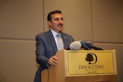 Bakan Tüfenkci Açıklaması 'Zıt Çevreler Siyasette Bize Karşı Birleşti'