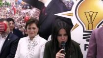BAŞMÜZAKERECI - Bakanlar Çelik Ve Sarıeroğlu Partililerle Bayramlaştı