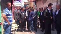 KAYAHAN - Başbakan Yardımcısı Bekir Bozdağ, Sorgun'da Esnaf Ziyaretinde Bulundu