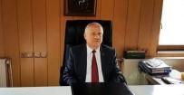 MUHABBET - Başkan Çaylı, 'Sevgi, Barış Ve Huzur Dolu Bayramlar Temenni Ediyorum '