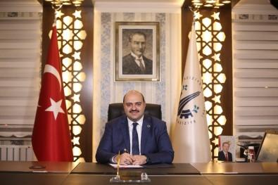 Başkan Orhan; 'Bayramlar Birlikteliğimizi Artırmalı'