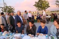 HALIL ETYEMEZ - Başkan Özgüven Açıklaması '40 Bin Hemşehrimizle İftar Sofrasında Buluştuk'