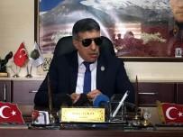 KANDIL - Başkan Üçkan Açıklaması 'Her Türlü Terör Eylemini Sona Erdirme Konusunda Başarıdan Başarıya Gidiyoruz'