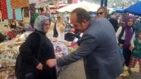 BEBEK ARABASI - Bayram Tatilinde Hırsızlıklara Dikkat
